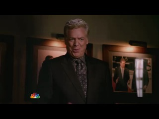 Закон Хэрри / Harry's Law (трейлер)