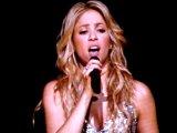 Shakira - Nothing Else Matters (Metallica Cover)/Шакира - Все остальное неважно(кавер Металлики)
