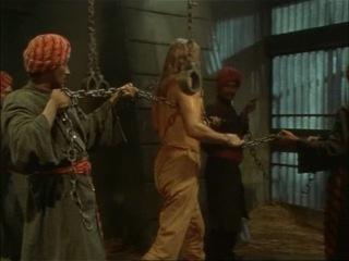 Возвращение Сандокана (5 серия из 6) / Il Ritorno di Sandokan / 1996