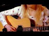 Ellie Goulding - Interview + Guns & Horses (Acoustic) - The Crush (10th June 2010)