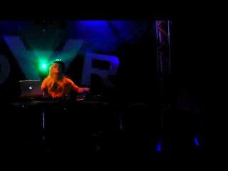 DJ Spartaque @ Kazantip Z18, DAR