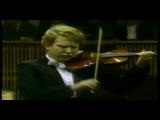 Bach Double Concerto Isaac Stern Shlomo Mintz (Part 1)