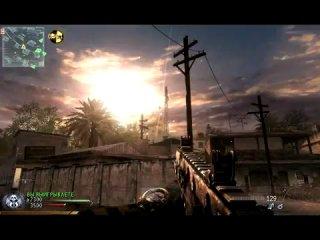 ядерный взрыв в игре call of duty modern warfare 2