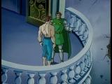 Человек-паук 1994г - 5 сезон 11 серия