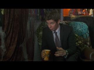 Питер Кингдом (Kingdom) 16 серия