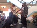 JLS - Everybody In Love (Orland Square Mall(Live))