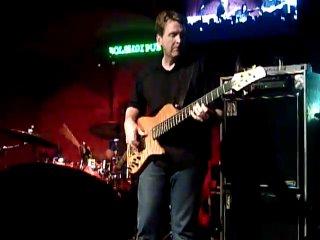 Tom Kennedy - Bass Solo