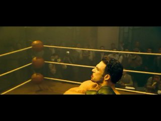 Кунг Фу Вин Чун против Бокса (фильм