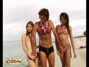 Extreme Ladyboys - Candy & Alisa & Bella | «Мой SHEMALE Rай»