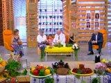 Светлана Сикорская рассказала зрителям программы «Первого канала» «Малахов+», как сохранить здоровье волос