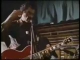 Keith Richards with Chuck Berry - Oh Carol