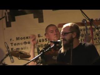 Ва-Та-Га в клубе Дом 01.10.2010 Иван