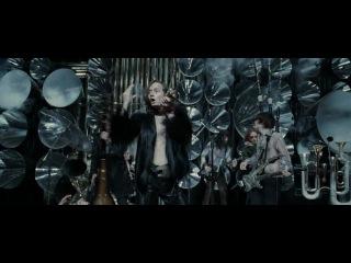 Вырезанные сцены из Гарри Поттер и Кубок огня