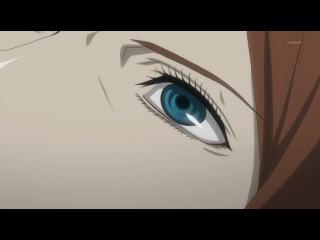 Togainu no chi/Кровь виновной собаки - 1 серия [Озвучка Shachiburi]