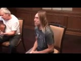 Iggy Pop &amp James Williamson - Sense Of Crime (Acoustic version) (2011)