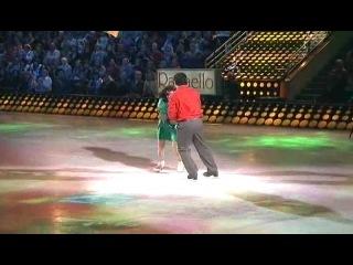 Шалахо на льду(Армянский танец)