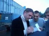 Владимир Вдовиченков, Ивантеевка... )))  я и Джонс :-)
