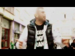 Allerbesten Rapper aus Eurasien Killa Hakan feat. Ceza Eko Fresh Summer Cem.
