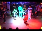 DMS Танцы Улиц @ XXXX 10.10.10 от Юльки Хусаиновой