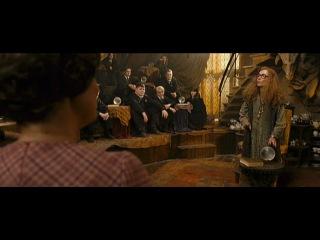Вырезанные сцены из фильма Гарри Поттер и Орден феникса / Harry Potter and the Order of the Phoenix (2007)