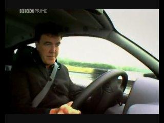 Top Gear - Renault Clio Sport V6