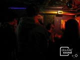 28.10.10 - DOUBLE SOUND - WE GO DEEPER Kinky Yak - LIVE @ QADRAT