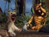 Робоцып - Секреты животного царства