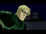 DC Showcase: Green Arrow\Витрина DC: Зелёная Стрела (Озвучка Kapet's Studios)