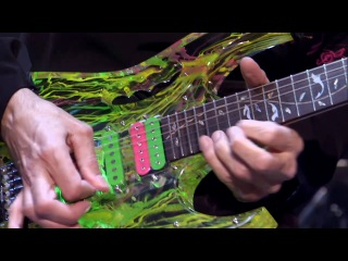 Steve Vai - Where The Wild Things Are - Now We Run