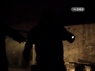 Говорящий с призраками / Haunted (2002) - серия 5