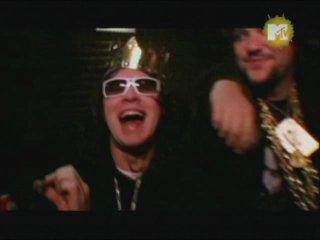 Bam's Unholy Union / Выйти замуж за идиота (серия 7)