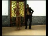 Latin Fever Salsa Show