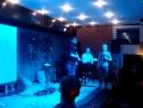 Открытие Будвара Колян танцует пасодобль