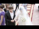 Билал и Лейла свадьба
