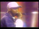 Wu-Tang Clan — C.R.E.A.M. (Live @ The Arsenio Hall Show)