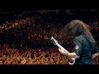 Metallica, Megadeth, Anthrax, Slayer - Am I Evil? - (The Big 4 Live from Sofia, Bulgaria)