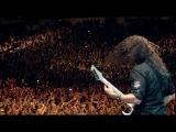 Metallica,Megadeth,Antrax,Dave Lombardo (Slayer) - Am I Evil? - (The Big 4 Live from Sofia, Bulgaria)