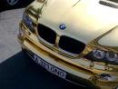 BMW X5 Gold