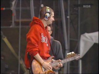 Linkin Park - Sweet Child Of Mine (Live at Rock Am Ring 2001, Guns 'N' Roses cover)