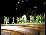 Народно-хореографический коллектив