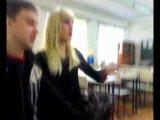 Блондинка в ШОКЕ(Евсеев Аркадий, Куликов Павел)