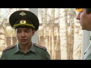 Солдаты и Офицеры - 6 серия || Загружено LoveSerials | club9910769