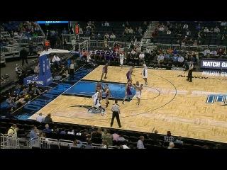 NBA 2010-2011 / 18.11.2010 / Phoenix Suns @ Orlando Magic (all game)