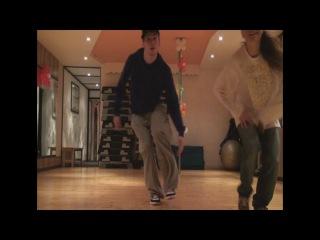 Snoop Dogg Candy hip-hop choreography by Olga Skripka