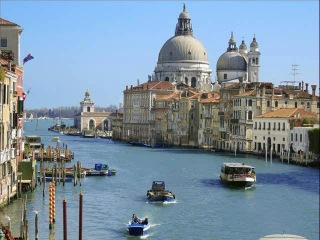 Клипчик про Венецию