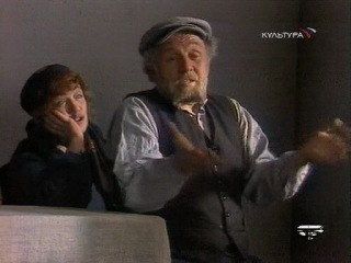 Тевье-Молочник (1985) часть 2