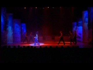 Gaelforce Dance 2006 г.