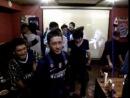 Сразу после финального свистка Бавария - Интер