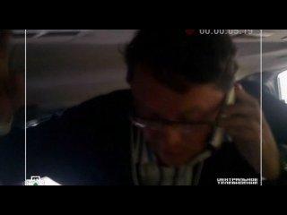 Центральное телевидение (НТВ 29.08.2010) 1-й выпуск