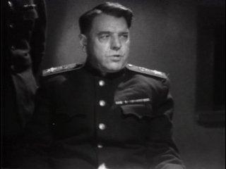 Третий удар / Киевская киностудия,1948 год,Военный /